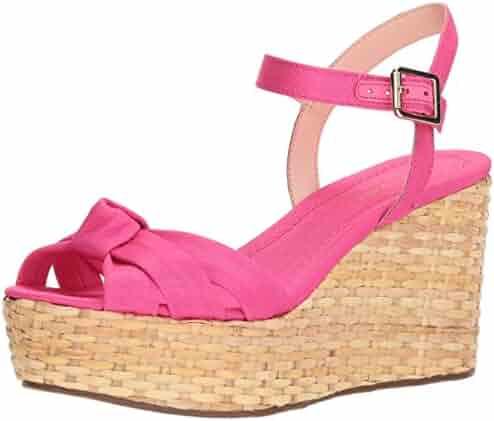 Kate Spade New York Women's Tilly Wedge Sandal