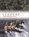 Leaders and the Leadership Process: Readings, Self-Assessments, and Applications by Jon Pierce (2002-08-13)
