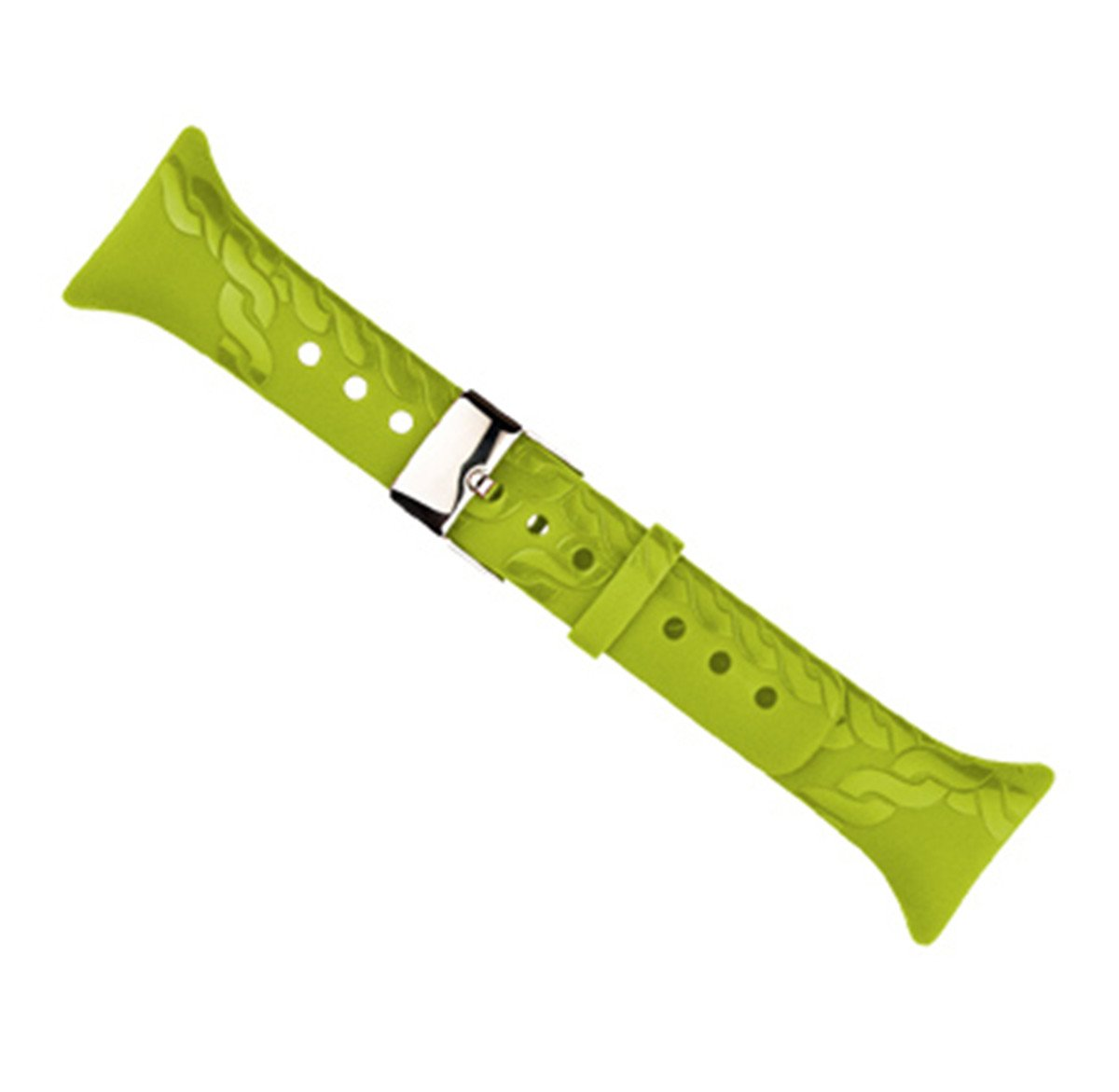 SUUNTO M-Series Lime Rope Pattern Strap by YIYU