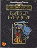 Elves of Evermeet (AD&D Fantasy Roleplaying, Forgotten Realms)
