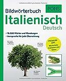 PONS Bildwörterbuch Italienisch: 16.000 Wörter und Wendungen. Mit Premium-App!