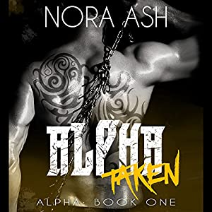 Alpha: Taken Audiobook