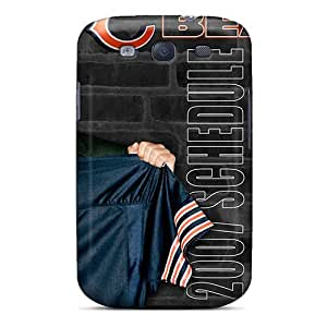 Galaxy S3 Hard Case With Awesome Look - ZPfGCsX7689tXUOu