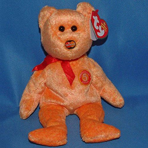 ty-beanie-baby-mc-anniversary-5-mwmt-bear-mastercard-v-2006-cc-exclusive-gfbhre-h4-8rdsf-tg1324693