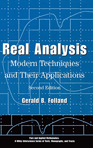 Real Analysis: Modern Techniques and Their Applications