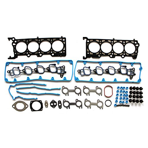 ECCPP Replacement for Head Gasket Set for 2002-2004 Ford Mustang F-150 Explorer E-150 4.6L Engine Head Gaskets Kit