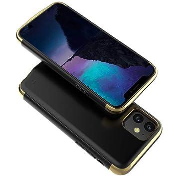 Forhouse Funda Batería para iPhone 11 6.1