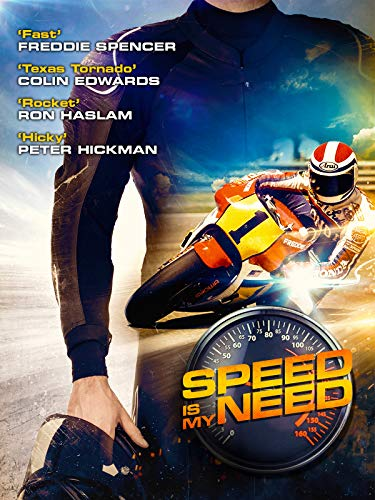 Speed Is My Need (Speed Racer The Movie)