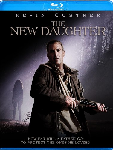 New Daughter, The [Blu-ray]