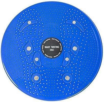 Twister - Soporte para máquina de chip, color azul