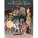 THE WIZARD KING TRILOGY 2 PB: Odkin Son of Odkin