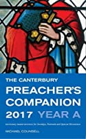 The Canterbury Preachers Companion 2017