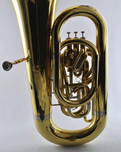Schiller American Heritage 4-Valve Elite Eb Piston Compensating Tuba