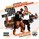Lethal Squad Mixtapes - Dose #2 - Infecting Ears With Every Hit (LIMITED EDITION)