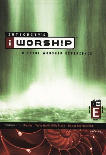 Iworship Resource System Dvd E