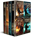 Bargain eBook - The Sam Prichard Series   Books 1 4