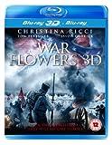 War Flowers 3d [Blu-ray] [Import an