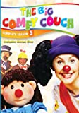 The Big Comfy Couch - The Complete Fifth Season - 2 DVD Set with Bonus Disc (Amazon.com Exclusive)