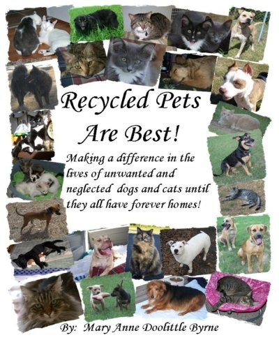 Download Recycled Pets Are Best ebook