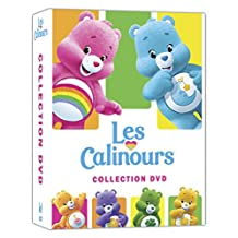 Les Calinours – Collection DVD