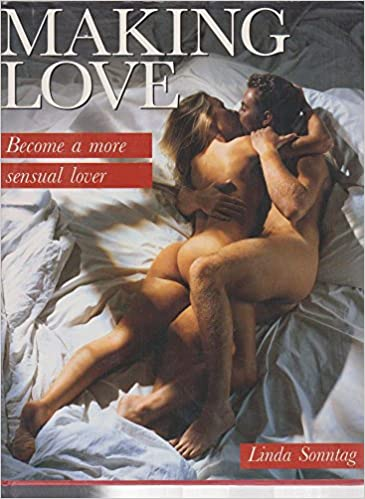 Great sex for life linda sontag