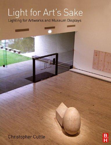 Download Light for Art's Sake Pdf