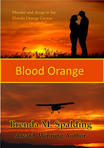 Blood Orange by [Spalding, Brenda]