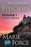 Episode 1: Victoria & Shannon (Gansett Island Series)