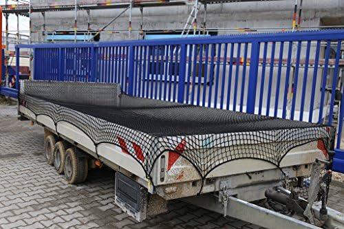Rete di protezione camion//rimorchio 4,5x2,7m