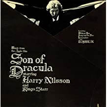 Son Of Dracula + Iron-on Transfer