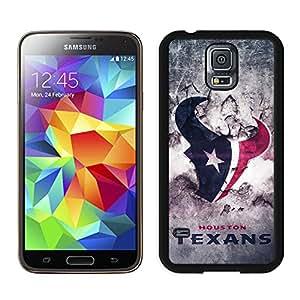 DIY Custom Phone Case For Samsung S5 Houston Texans 22 Black Phone Case For Samsung Galaxy S5 I9600 G900a G900v G900p G900t G900w