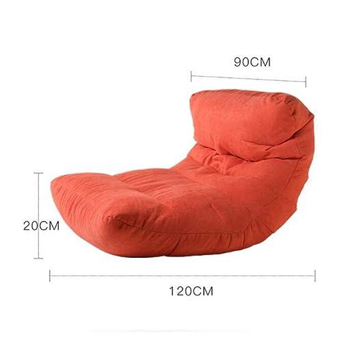 Amazon.com: YQQ-Bean Bolsos Portátil Lazy Sofá Silla Cómodo ...