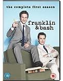 Franklin & Bash - Season 1 [DVD] by Breckin Meyer