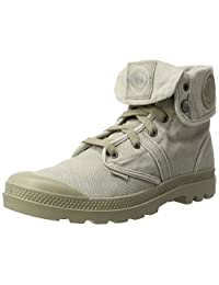 Palladium Mens Pallabrouse Baggy Canvas Boots