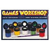 Games Workshop Paint Set
