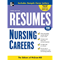 Resumes for Nursing Careers (Resumes For...)