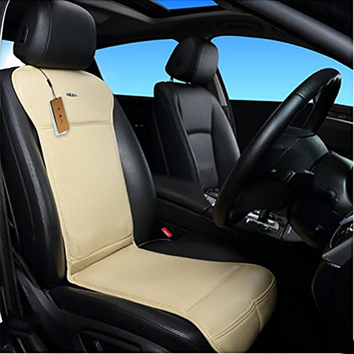 12V USB Car Electric Cushion Winter Warmer Car Mat for Car Home Office Chair Bloomma Heated Seat Cuhion