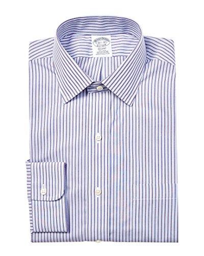 brooks-brothers-mens-regent-fit-non-iron-dress-shirt-165-32-33-blue