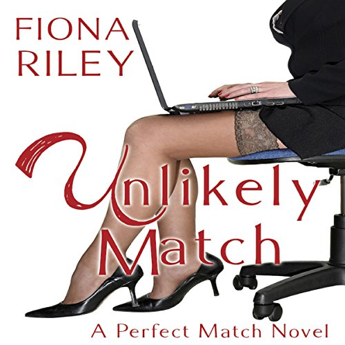 Unlikely Match by Bold Strokes Books Inc