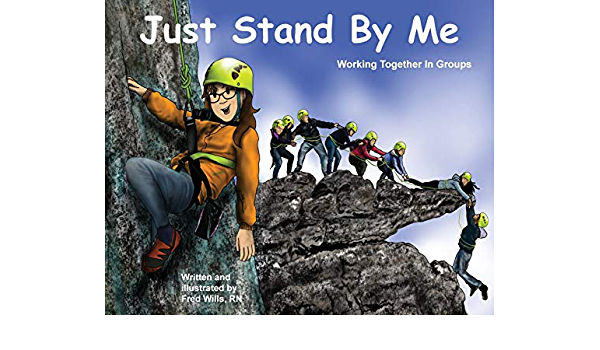 Just Stand By Me: Working Together In Groups 4 Just Jessicas ...