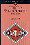 img - for Cities in a World Economy (Sociology for a New Century Series) by Saskia J. Sassen (2000-02-15) book / textbook / text book