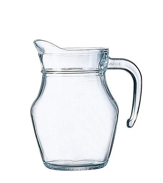 Giosal Jarra para Agua de Cristal 1,3 l ARC Luminarc Jarra ...