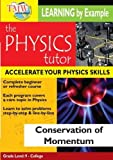 Physics Tutor: Conservation Of Momentum [DVD] [2011] [NTSC] by Jason Gibson