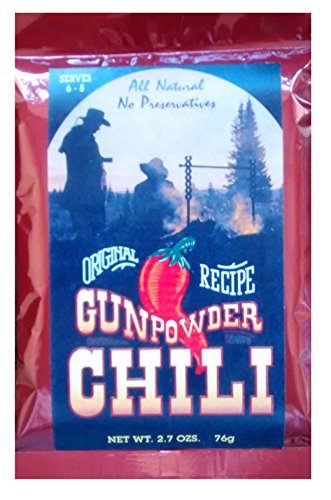 6 gun chili mix - 5
