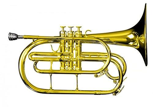 Adams Brass MM1 Mellophone by Adams