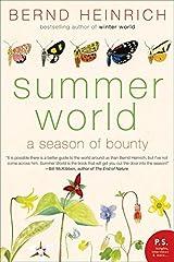 Summer World: A Season of Bounty Paperback