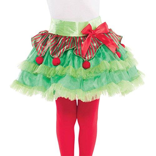 Tutu Elf Costume (Tutu Elf Child Standard)