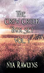 The Crow Creek Box Set Vol. 1