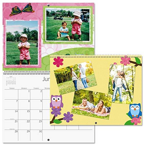 photo calendar personalized - 3