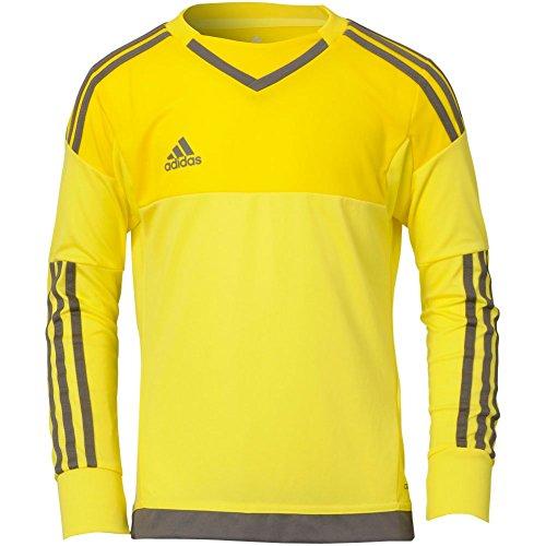 Adidas Youth Top 15 Gk Jersey S (Adidas Jerseys Goalie Soccer)